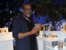 Titan launches Skinn range of perfumes Photos
