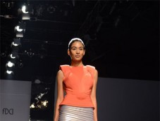 Amit Aggarwal  Designs In WIFW beautiful outifit Photos