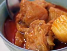 Bengali Chicken Jhol Photos