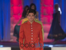 Fashion Designer Asif Shah New Collections Photos