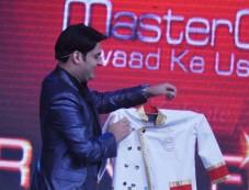 Kapil Sharma showing Finalist chef court on Junior MasterChef tv show Photos