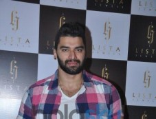 Nikitin Dheer at Lista Jewellery Launch Photos