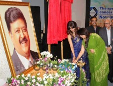 Priyanka Chopra inaugurates Healthcare Global Enterprises Cancer Centre Events Photos