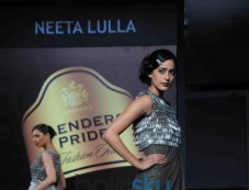 Blenders Pride Fashion Tour 2013 Photos