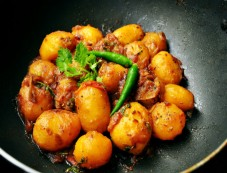 Chatpate Aloo Recipe For Kids Photos