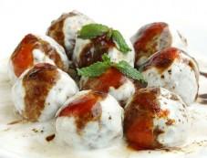 Dahi Bhalle Indian Snack Recipe Photos