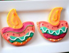 Diwali Cookies Photos