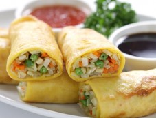 Egg Cheese Roll Recipe For Breakfast Photos