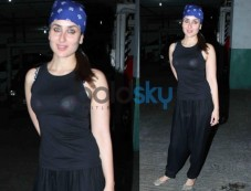 Kareena Kapoor At GTPM Screening Photos