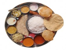 Legend & Significance Of Chappan Bhog Photos