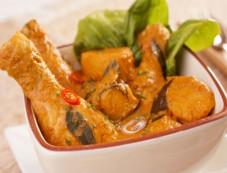 Natu Kodi Pulusu Andhra Chicken Curry Photos