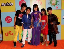 Nickelodeon Kids choice Awards at Filmcity Photos