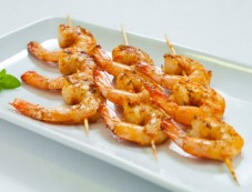 Prawn Recipes To Try Out Prawn Kebab Photos