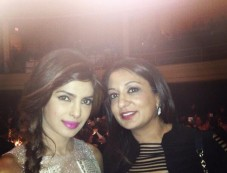 Priyanka Chopra at Keep A Child Alive's 10th Annual Black Ball Photos