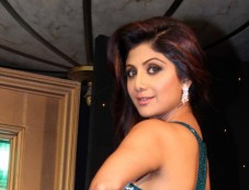 Shilpa Shetty on Star Plus Nach Baliye Stage Photos