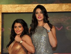 Silky Kothari Mehta with Nargis Fakhri launches luxury watch Savoy Photos