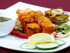Spicy Paneer Tikka Recipe Photos