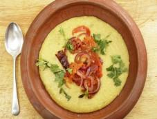 Spicy Sindhi Dal Recipe Photos