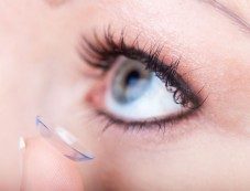 Steps To Clean Contact Lenses Properly Photos