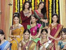 Tamanna Bhatia in Saravana Stores ad Photos