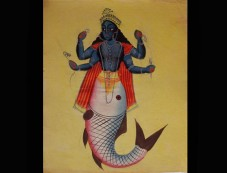Ten Avatars Of Lord Vishnu Matsya Photos