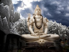 The Story Of Shiva's Daughter Photos