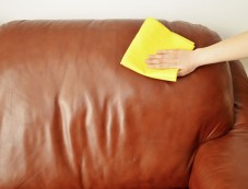 Ways To Clean Leather Sofas At Home Photos
