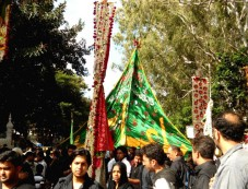 Why is Muharram Observed? Photos