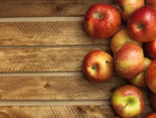 Winter Fruits To Stay Healthy Apple Photos