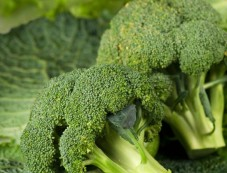 Winter Immunity Boosting Foods Broccoli Photos