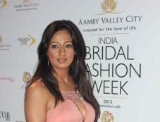 Bollywood Celebs During IBFW 2013 day 6 Photos