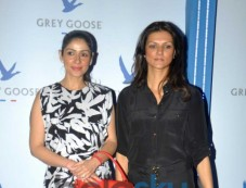 Bollywood Celebs at Grey Goose Style Du Jour Photos