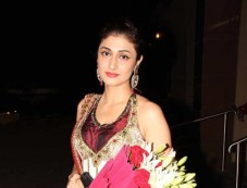 Ragini Khanna at Aamna Sharif Amit Kapoor Wedding Reception Photos