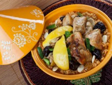 Chicken Tagine Photos
