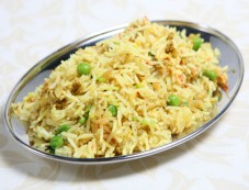 Delicious Cauliflower Pulao Recipe Photos