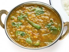 Delicious Vegetable Dal Recipe Photos