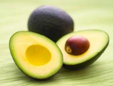 Drop A Size Before Xmas Diet Tips have Avocado Photos