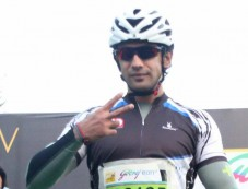 Godrej Eon Tour de India 2013 Photos
