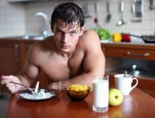 Healthy breakfast Photos