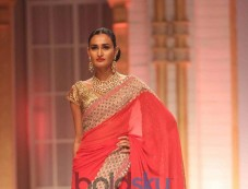 IBFW 2013 Meera Muzaffar Ali Show Day 4 Photos