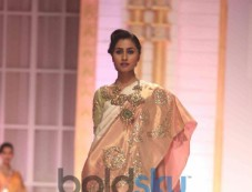 IBFW 2013 Pallavi Jaikishan Show Day 2 Photos