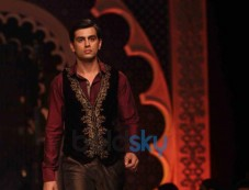 IBFW 2013 Raghavendra Rathore Show Photos