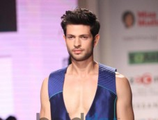 IRFW 2013 Day 2 Riddhi Siddhi show Photos