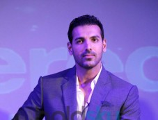 John Abraham SCMM 2014 Press Conference Photos