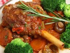Masaledar Mutton Recipe Photos