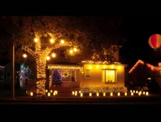 Outdoor Christmas Decor Ideas Photos