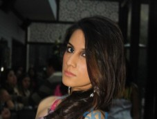 Poonam Bajaj and Artist Sunayana Malhotra Fashion show Photos