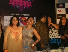 Press conference of MTV BOLLYLAND at Welcom Hotel Dwarka Photos