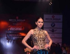 Ramola Bachchan Runway Rising ramp show Photos