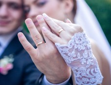 Significance Of Wearing Wedding Ring Photos